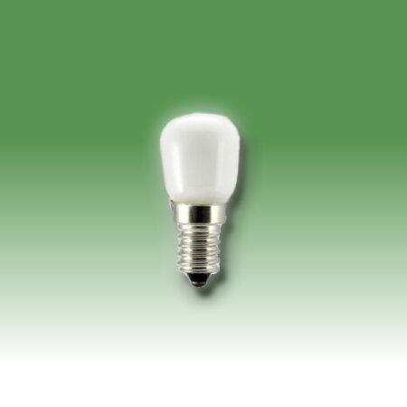 Birnenlampe 15W / 230V E14 Sternschnur für Fensterbild